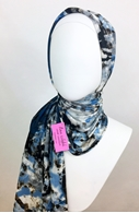 Picture of By the Seaside - Drapey Scarf