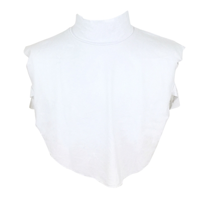 Picture of White Neck Cover