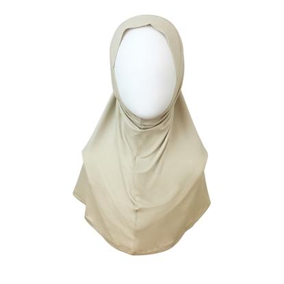 Picture of Beige  Amira One Piece Regular Size - Turlu Fabric
