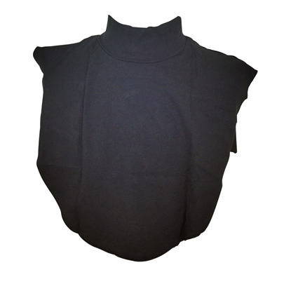 Picture of Black Neck Cover