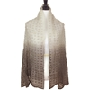 Picture of Ombre Woven Dots  Scarf
