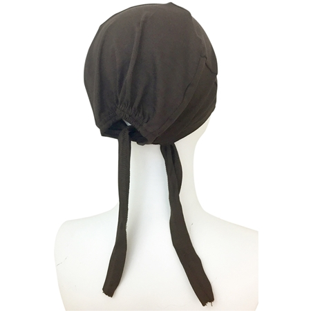 Picture for category Hijab Tie-Back Bonnet
