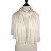Picture of Cotton Jersey Hijab Soft & Drapey Cream & Blush