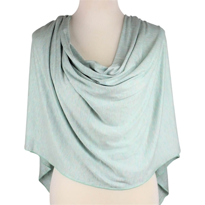 Soft cotton jersey hijab