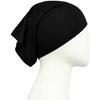 Picture of Black Cotton Jersey Two-Piece Amira - Medium  Regular Size