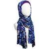 Picture of Comfortably Joyful Cotton Jersey Hijab!