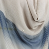 Picture of A Multi-Tasker Kuwaiti  Neutral Blue Hijab!
