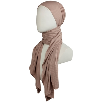 Picture of Blush Cool & Light  Hijab